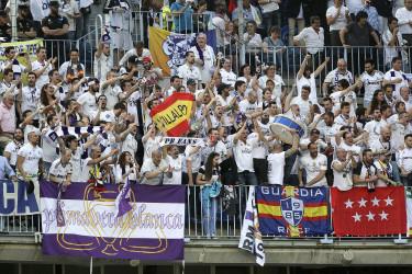 Málaga 0 - 2 Real Madrid