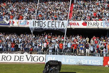 Celta, 0 -Córdoba, 0