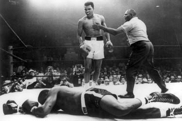 Mohamed Ali, la leyenda