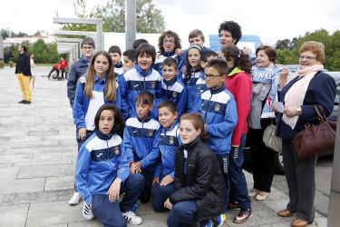 Gala do f�tbol galego 2016
