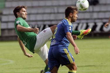 Racing de Ferrol 2 - 1 Celta B