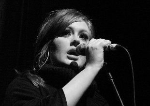 Adele - FOTO: K.P.