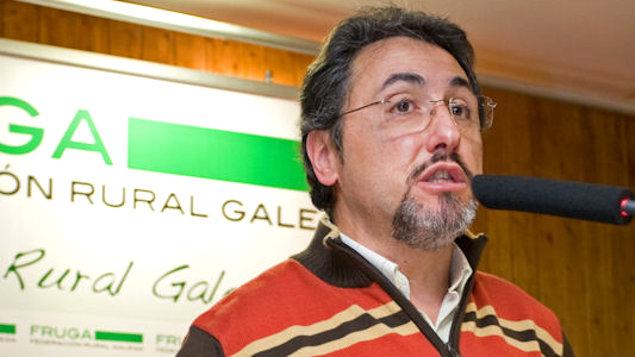 Manuel Da Cal - FOTO: FRUGA