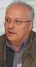Manuel Mir�s, alcalde de Oroso - FOTO: ECG