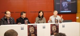 Presentaci�n do programa da Semana Santa - FOTO: Concello de Santiago