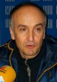 Xos� Luis Garc�a, alcalde de Arz�a, en Radio Obradoiro - FOTO: Radio Obradoiro