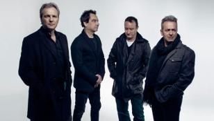 De izquierda a derecha, David Summers, Javier Molina, Dani Mezquita y Rafa Guti�rrez - FOTO: Carlos Malder
