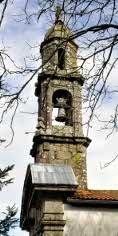 Torre do campanario da igrexa da Peregrina - FOTO: Consorcio de Santiago
