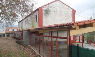 A escola unitaria dos �nxeles - FOTO: Concello de Bri�n