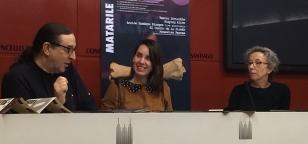 Matarile presentou as funci�ns coas que celebran o seu 30 aniversario - FOTO: Radio Obradoiro
