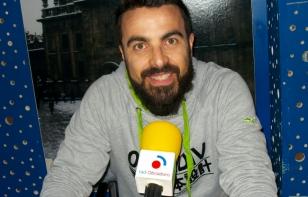Huecco en Radio Obradoiro - FOTO: Radio Obradoiro