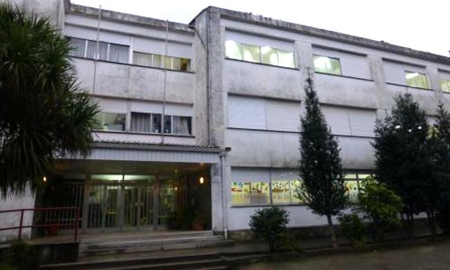 CEIP Monte dos Postes - FOTO: Xunta