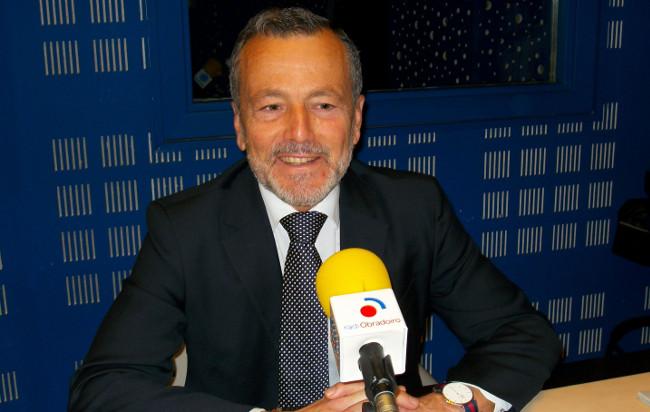 Agustín Hernández - FOTO: R.O.