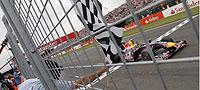 Gran Premio de Gran Breta�a de F�rmula Uno