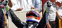 Gran Premio de Europa de F�rmula Uno en Valencia