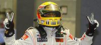 Gran Premio de Singapur de F�rmula Uno