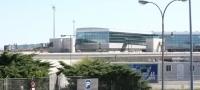 Nueva terminal de Lavacolla