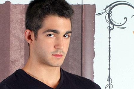 Javier Cancela. 21 añosJavier Cancela. 21 años. ‹ › - 80553