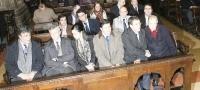 Aniversario del fallecimiento de Manuel Fraga