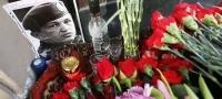 Multitudinarias muestras de dolor por la muerte de Ch�vez