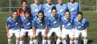 Villestro - Salamanca de 2� Nacional Femenino