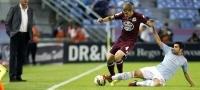 Encuentro de Liga entre Celta y Deportivo (2-1)