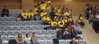 Santiago Futsal - Uruguay. B�squese en la grada