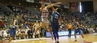 Obradoiro 85 - 69 Gipuzkoa Basket
