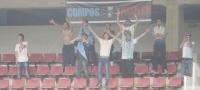 SD Compostela - Lealtad. B�squese en la grada