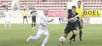 SD Compostela 2 - 1 Lealtad