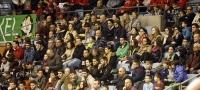Partido Santiago Futsal - El Pozo Murcia