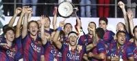 Champions - Juventus, 1 - Barcelona, 3