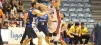 Obradoiro - Guipuskoa Basket