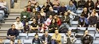 Partido entre Santiago Futsal y Elche (10-1)