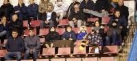 Partido entre Compostela y Celta B (2-1)