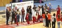 21� xogos auton�micos de deportes minoritarios no Multiusos do Sar